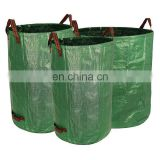 Garden Leaves Collecting Garden Bag for Yard Lawn Waste