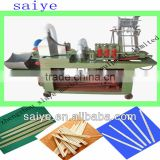 Day cut chopsticks molding machine