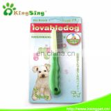 health care & prevent pet Comb dog comb