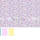 pigment print <b>baby</b> <b>bedding</b> <b>fabric</b>