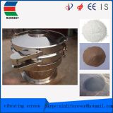 circular sieving machine for screen powder
