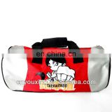 Nylon Taekwondo Karate sparring gear bag sports bag
