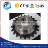 Professional Chain Sprocket 08B-20Z manufacturer