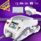 Med-110c 2015 hot sell vertical e-light ( ipl rf ) hair removal machine vertical facial skin analyzer