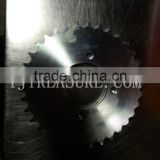 three wheel motorcycle accessories sprocket wheeer ,chain sprocket