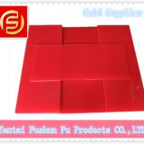 High wear-resistant  Polyurethane Rubber Sheet