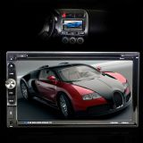 3g Radio Touch Screen Car Radio 7 Inch For Kia