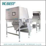 Advanced High Quality Factory Seafood fish Color Sorter Belt Color Sorting Machine
