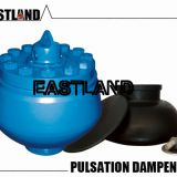 Hydril K-20 Mud Pump Pulsation Dampener and Bladder Kits