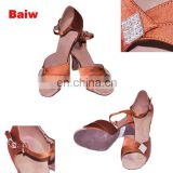 08B5L138 Women's Latin Shoes