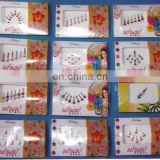 INDIAN BINDIS PACK OF 250 PKTS