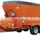 China hot sale feed mixer and self loading feed mixer truck