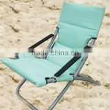 Folding Beach Sun Lounger For Kids