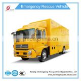 NJJ5160XDY4 Emergency City Flood Drainage Truck
