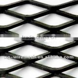 (Factory) Low Carbon Steel Expanded Metal Mesh