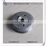 China manufacturer High performance motorcycle and scooter parts BAJAJ 200 Clutch