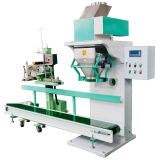 Granules filling packing machine, Quantitative Packing Machine for Seeds, Color Master Batch, Rubber Granules, fertilize