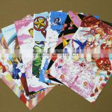 Wholesale Cheapest Card Captor Sakura Anime Poster(set)