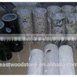 kitchen door knob Natural stone handles and knobs Granite Cabinet Knobs