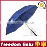 double layer golf umbrella Wind-proof