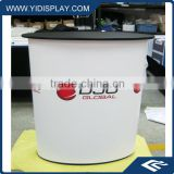 Portable strong promotion table