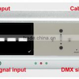 Factory Supplier DMX512 RGB led panel driver with long service life