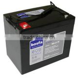 whosale battery 12v 80ah deep cycle battery lead acid battery 10v