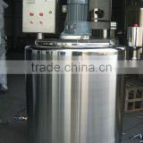 Stainless steel Electric Heating and Mixing Tank