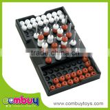 Hot sale children's intelligence toys connect four game chess