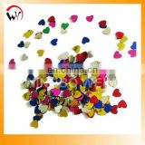 Wedding decoration confetti