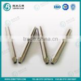 tungsten carbide water fountain nozzle from Hunan manufacture