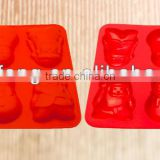 Silicone Biscuit bakeware / Silicone cake tray / Silicone cookie Baking tray