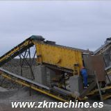 Vibrating Screen Machine For Stone/ Mineral/ Sand China Professional Manufacturer