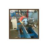Octagonal pipe making roll forming machinery