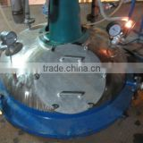 unsaturated polyester resin equipment production line