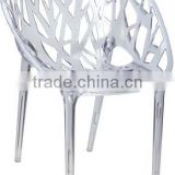 transparent acrylic chair with high quality and competitive price