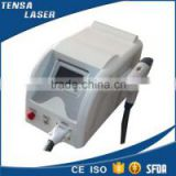 long machine life touch screen portable q switch nd yag laser tattoo removal