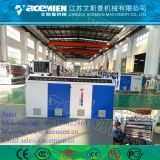 synthetic resin fiber composite pvc roofing tile making machine for making tile upvc plastic
