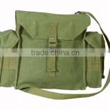 Military Canvas Haversack bag