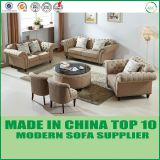 Italian leather sofa LZ077 from sofa factory in China