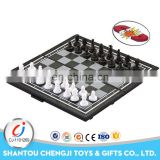Kids education toys plastic intelligent chess board game