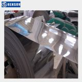 2B BA finish 410 420 430 stainless steel strip price per kg with high quality