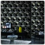 2017 Newest Designs Wallpaper, PVC Wallcovering, Vinyl Wall paper