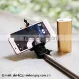 ZH-4 Top Seling Fashion Mobile Phone Camera Wireless Bluetooth Stick Selfie Monopod Wholesale