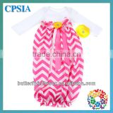 Hot baby cloth 2013 ruffled baby clothes baby clothing wholesale