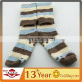 Girls leg wamer high socks