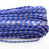 7 inner strands cores parachute cord 4mm paracord