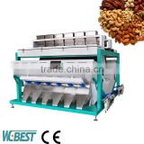 High Quality Reasonable Price CCD Cumin Color Sorter