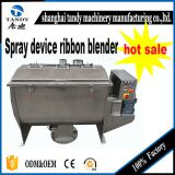 Spray Device Ribbon Blender Powder Mixer