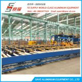 Aluminium Extrusion Profile Handling Table